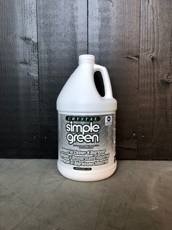 Simple Green Crystal 3,78 Liter